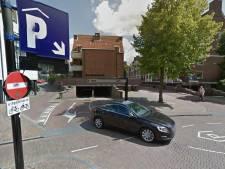 Steeds meer auto-inbraken in parkeergarages in binnenstad Amersfoort