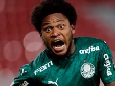 Palmeiras met één been in finale Copa Libertadores na dreun aan River