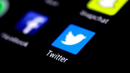 Ook Twitter verkocht gegevens van gebruikers