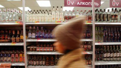 Geweld tegen vrouwen in Rusland verdubbeld door lockdown