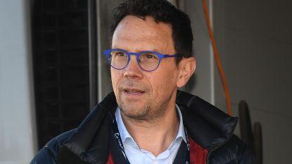 """Golazo-topman Christophe Impens wil dat datums van """"iconische"""" crossen gerespecteerd worden"""