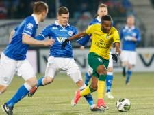 FC Den Bosch gelooft nog steeds in de play-offs