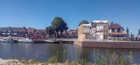80.000 euro vergoeding voor afblazen horecapand De Liefde in Harderwijk