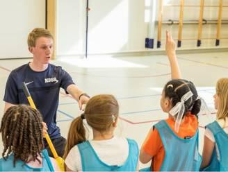 Sportdienst zoekt lesgevers voor kampen