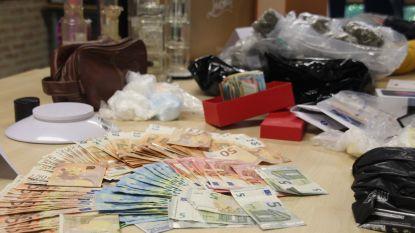 250.000 euro drugsgeld, luxegoederen en Audi RS6 van piepjonge cocaïnedealers verbeurd verklaard