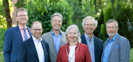 Heumens college verder zonder wethouder Leo Bosland (GroenLinks)