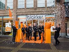 Blokker heropent in Doetinchem