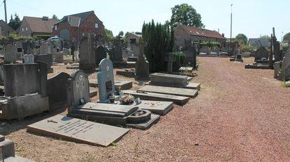 Oude begraafplaats krijgt opknapbeurt