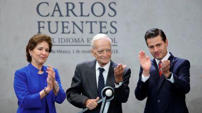 Luis Goytisolo wint prestigieuze Carlos Fuentes-literatuurprijs