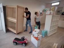 Basisschool Elst is klaar voor eerste baby's