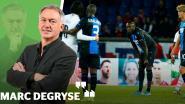 """Ook huisanalist Marc Degryse snoeihard voor Diagne: """"Hij heeft alles verpest. Wat een egoïst"""""""