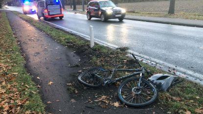 """Dertiger maait fietser omver met 2,44 promille: """"Maar ik was niet dronken"""""""