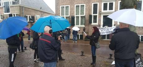 VVD wil opheldering over overtreden coronaregels
