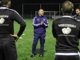 Natalino Storelli nieuwe trainer Prinsenland