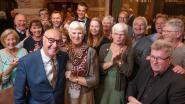 Meester Marc en juf Monique uit Heurne zijn halve eeuw getrouwd