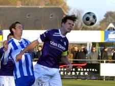 Doelpuntenfestijn in Almkerk, rake penalty's bezorgen WNC overwinning