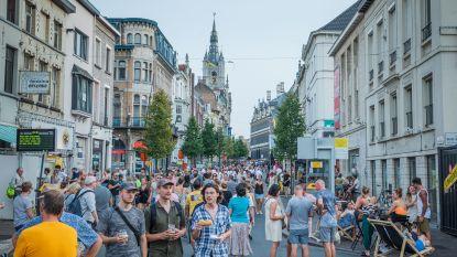 """Gent groeit vooral in de deelgemeenten: """"Sterker inzetten op wijkkantoren"""""""