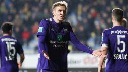 Anderlecht weigert Chinees bod op Teodorczyk