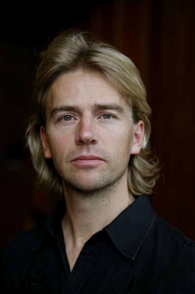 Het afgelopen jaar is Antonie Kamerling overleden. Hij werd 44 jaar. Beeld anp