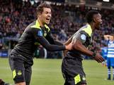 PSV slaat ook bij sterker PEC toe in blessuretijd
