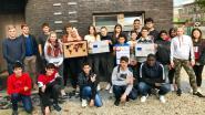 GO! Atheneum Herzele valt in de prijzen bij uitreiking Europees Talenlabel