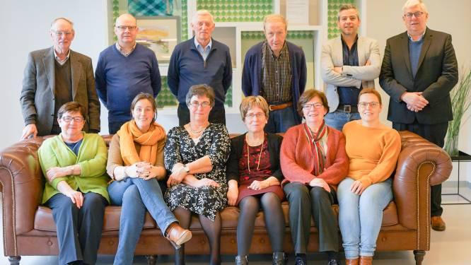 Oudenaarde geeft ruim 12.000 euro extra ondersteuning aan senioren en aan Give us a Break