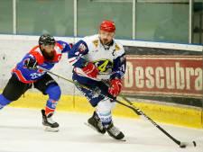 Reddingspoging voor topijshockey in Nijmegen: 'Dit mag niet verloren gaan'