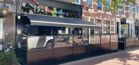 Nijmeegs café De Regenboog mag na korte sluiting weer open van gemeente