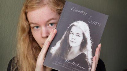 """Nederlandse Noa (17) die niet meer wilde leven overleden: """"Ik word losgelaten omdat mijn lijden ondraaglijk is"""""""