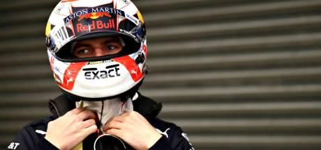 LIVE | Eerste testdag Formule 1: Verstappen in vertrouwde kleuren