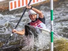 Van de Waalrese Molen naar de Spelen, dat is de droom van kanoslalomster Lena Teunissen uit Eindhoven