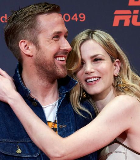 Wie is die vrouw naast Ryan Gosling? Sylvia Hoeks!
