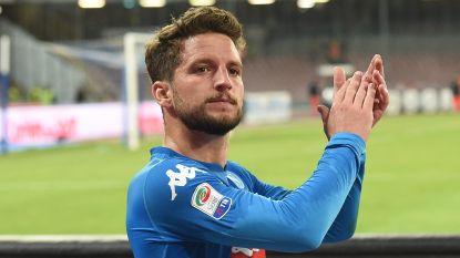 Napoli mikt op belangrijke zege op Juventus (maar opvallende cijfers bewijzen dat dat zeer moeilijk wordt)