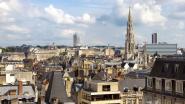 Na aanslagen Brussel 13% meer zaken failliet