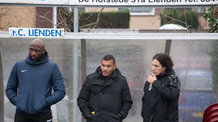 Evander Sno assistent-trainer en wellicht ook speler FC Lienden