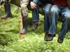 Politie herhaalt na klachten omwonenden: sportvelden Engelerpark zijn verboden terrein
