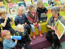 Meer bezoekers in Nijkerkse bieb lenen minder boeken