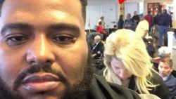 Man zet racistische vrouw te kijk op sociale media, maar biedt nu excuses aan