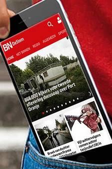 Download de nieuwe app van BN DeStem