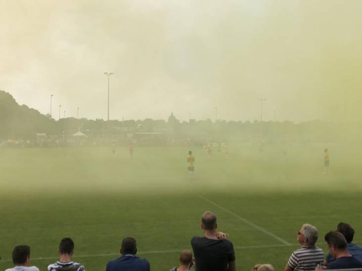 LIVE | Vuurwerk bij oefenduel tussen NAC en Lokeren