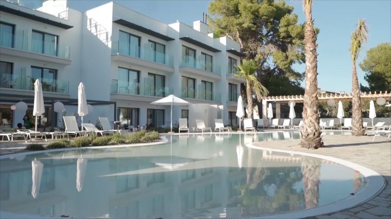 Hotel Som Dona op Mallorca