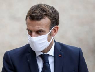 """De Croo: """"Verstrengde maatregelen gelden vanaf middernacht voor heel het land"""" - Macron: """"Frankrijk vanaf vrijdag opnieuw in lockdown"""""""