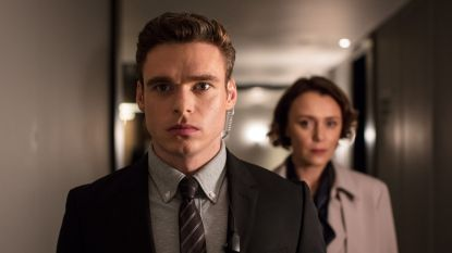 Onzekerheid over vervolg BBC-hit 'Bodyguard'