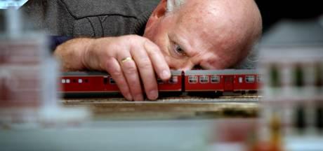 Open dagen West-Brabantse modelspoorverenigingen: 'veel meer dan met treintjes rijden'