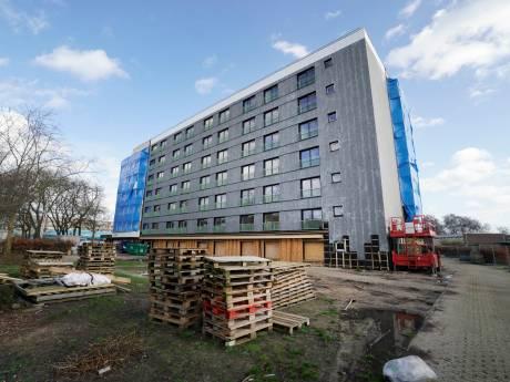 Zorgcomplex Orangerie in Malvert eind 2020 klaar: 'Al veel belangstelling voor 68 appartementen'