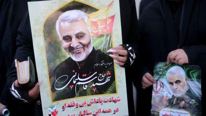 """Iran beoordeelt dertien scenario's om wraak te nemen: """"Zelfs het zwakste idee betekent nachtmerrie voor VS"""""""