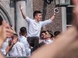 NAC-lieveling Manu García scoort bij debuut voor Jong Spanje