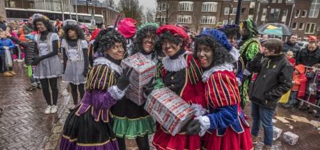 Oldenzaal breekt met traditie: Zwarte Piet maakt plaats voor roetveegpiet