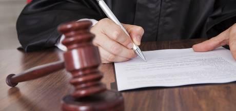 Celstraf voor man (32) die slachtoffer stak met broodmes op recreatiepark Ommel