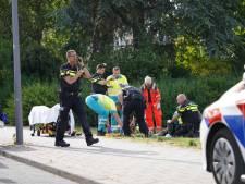 Rotterdammer (47) aangehouden voor steekpartij in Pendrecht na ruzie over anderhalve meter